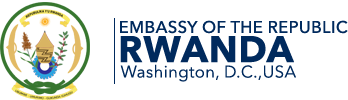 The Embassy of the Republic of Rwanda – USA
